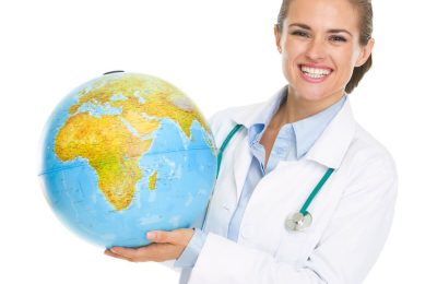 Overseas Medical Insurance : Health Coverage while Living Abroad